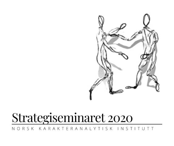 Strategiseminar 2020