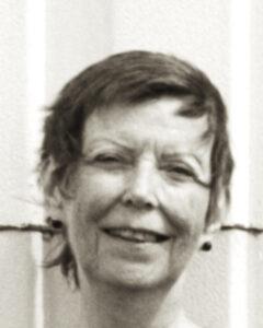 Bente Gahnstrøm